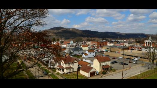 Mound View 1
