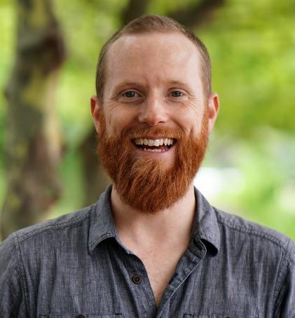 Ryan Walsh